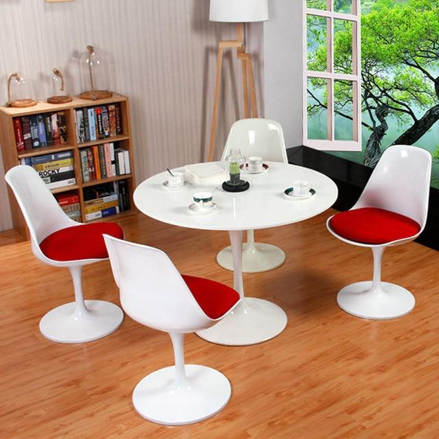Mesa Tulip Tulip mesa redonda de comedor mesa de centro mesa de ...
