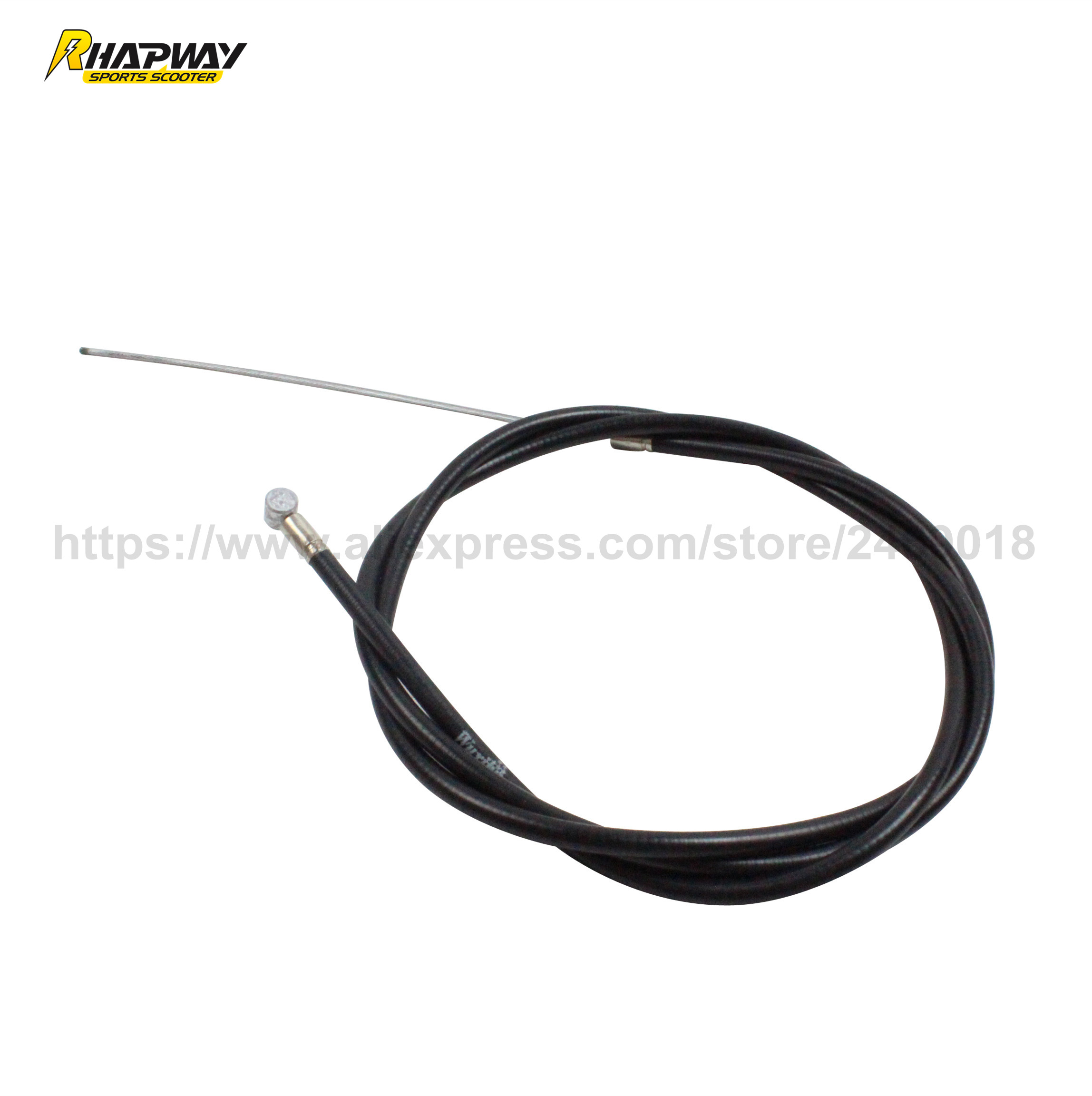 Gas Electric Scooter Brake Lines Mm Scooter Brake