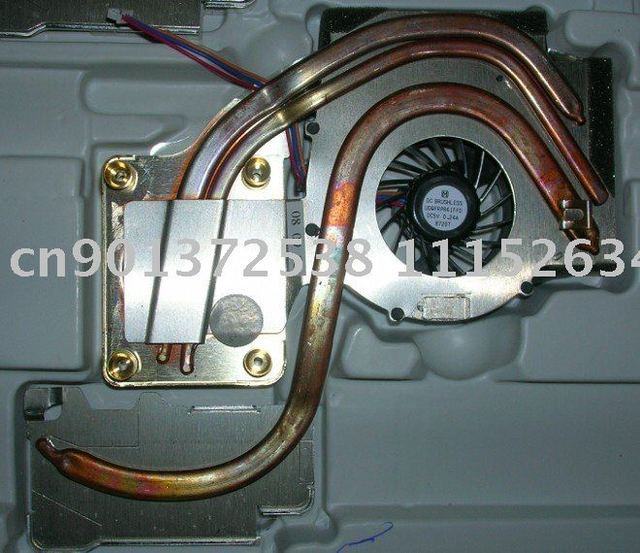 Brand NEW Laptop CPU cooler  for Lenovo thinkpad R61 R61I R61E 14.1 widescreen  Integrated Graphics
