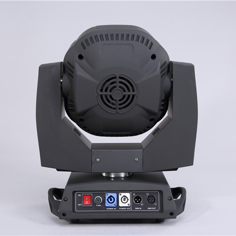 Led light source 19*15W big Bee Eyes LED Moving Head Zoom light clay paky wash k10 B EYE rotation lens dmx move head for party