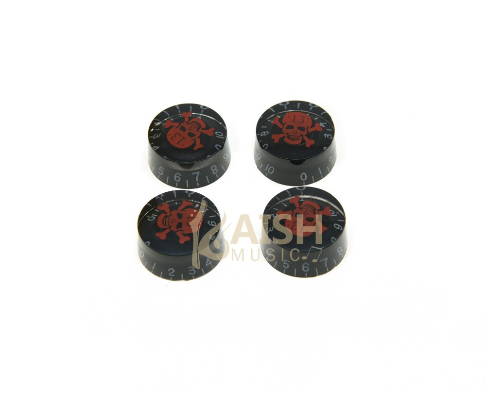 Buy skull guitar knobs and get free shipping on AliExpress.com