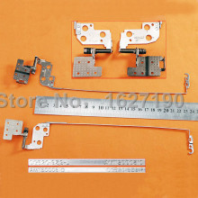 купить New Laptop Hinge For Lenovo IdeaPad 110-15IBR PN:AM11S000510 AM11S000610 Notebook Left+Right LCD Screen Hinges Laptop по цене 550.42 рублей