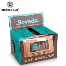 Boveda Professional Cigar Moisturizing Bag Humidity Pack Humidifier for Humidor