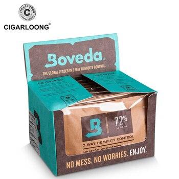 цена на Boveda Professional Cigar Moisturizing Bag Humidity Bag Humidity Pack Humidifier Cigar Humidifier Bag for Cigar Humidor