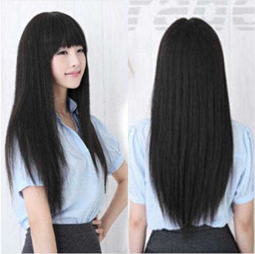 Fine Online Get Cheap Korean Hairstyles For Girls Aliexpress Com Short Hairstyles Gunalazisus
