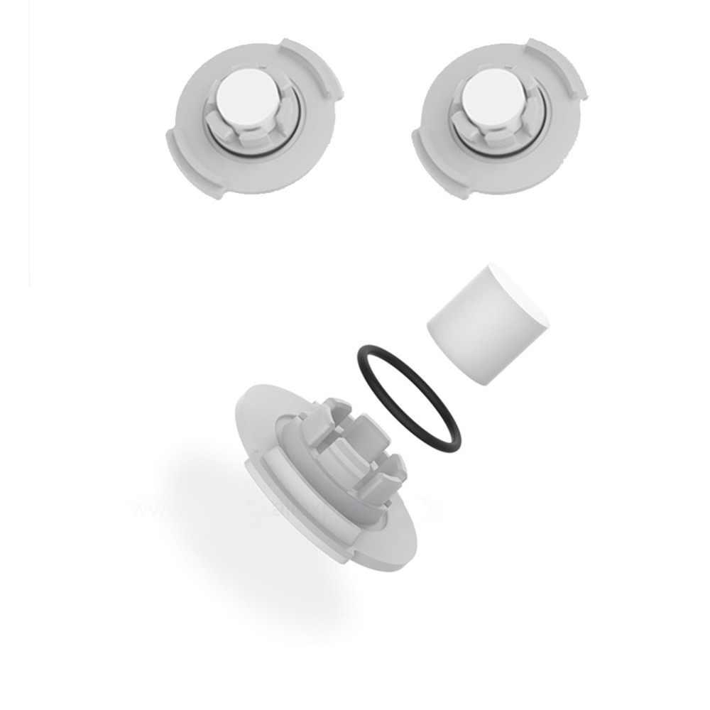 Adequado para Xiaomi Roborock S50 S51 Robô Aspirador de Peças De Reposição Kits Panos Mop Molhado Limpar filtro de Rolo da Escova Lateral escova
