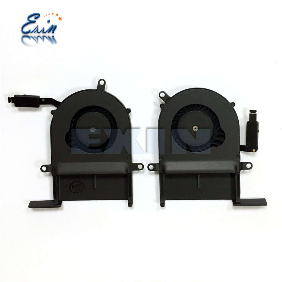 """NEW Left Cooling Fan KDB0405HC-HM02 for Macbook Pro 13/"""" Retina A1425 2012 2013"""