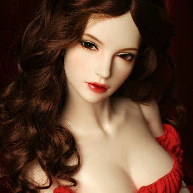 New Fashion Style 1/3 BJD Doll BJD/SD Beautiful Carinas Doll For Baby Girl Child Birthday Gift DIY Toy все цены