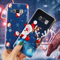 Panda Silicone Coque Case for Samsung Galaxy S3 S4 S5 S6 S7 Edge S8 Plus A3 A5 2016 2017 J1 J2 J3 J5 J7 Prime Fundas