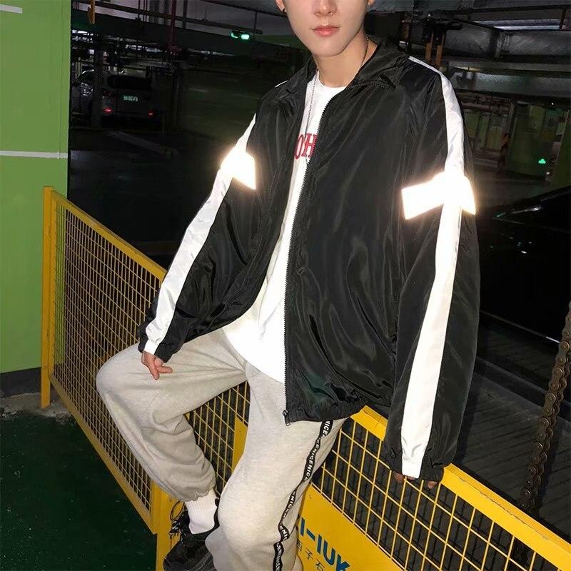 2018 Brand Mens Bomber Jacket Thin Men Baseball Jackets Soli