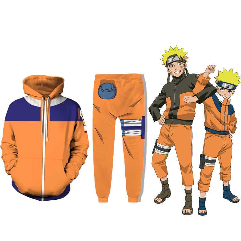 Anime japonês naruto cosplay jaquetas roupas trajes dos homens hoodies camisolas uzumaki akatsuki haruno sakura chapéu roupas topos