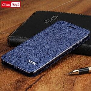 Image 2 - Flip Case Voor Huawei Honor 8 Case Stand Lederen Originele Pu Antiklopmiddelen Honor 8 Cover Smart Terug Fundas Silicon Honor8 coque Capa