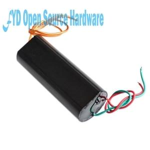 Image 2 - Générateur haute tension de Module dalimentation de poussée de cc 3V 6V bis 400kV 400000V