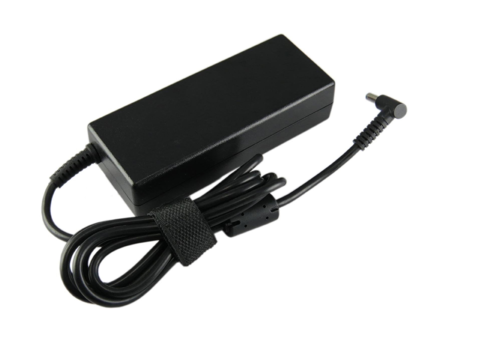 19.5V 4.62A 90W Laptop Ac Power Adapter Character For Dell Xps 13 12 - Նոթբուքի պարագաներ - Լուսանկար 3