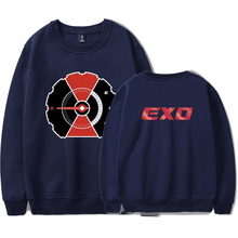 EXO Don't Mess Up My Tempo Sweatshirts (18 Models)