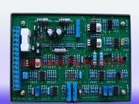 Electro hydraulische Proportional Ventil Controller VT3010KJ proportional Ventil Verstärker Platte VT3010KJ-in Klimaanlage Teile aus Haushaltsgeräte bei