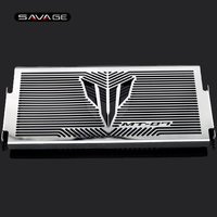 Radiator Grille Guard Cover For YAMAHA MT 07 FZ 07 MT07 Tracer XSR700 XSR 700 Motorcycle Accessories Fuel Tank Protector Net