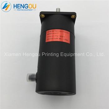 2 piezas de Motor G2.144.1141 para piezas de máquina de impresión SM74 SM102 XL75