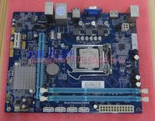 H61V 1155-pin DDR3 1155 support integrated small plate H61 motherboard