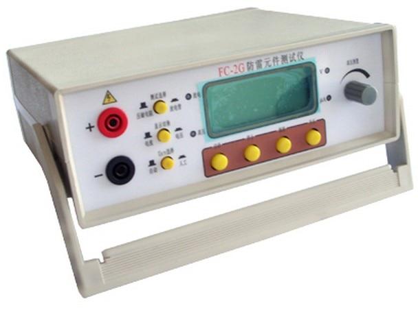 (Wuhan Bo Yu) тестер компонентов для защиты от молнии, с функцией защиты от перенапряжения, варистор контроль мощности