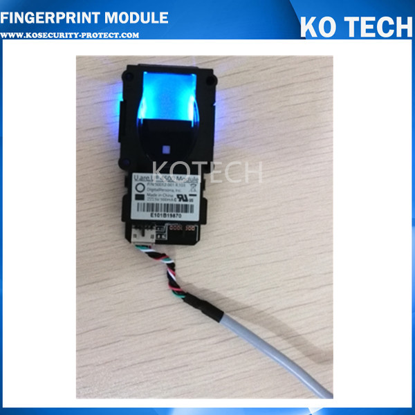 ФОТО Free Shipping URU4500 Module Fingerprint Reader USB Cable Biometric Reader SDK Available