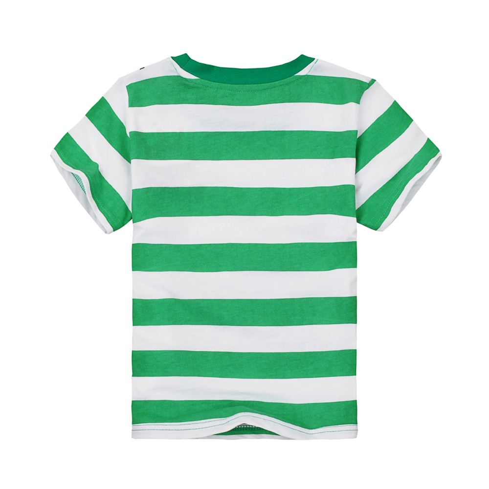 AOSTA BETTY Brand Boy T shirt Children Short Sleeve T shirt Green ...