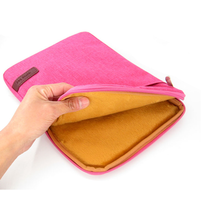 Case for iPad 9 7 inch 2018 2017 Soft Shockproof Tablet Sleeve Bag Pouch Cover for iPad 9 7 A1822 A1893 Funda Tablet Capa Para in Tablets e Books Case from Computer Office
