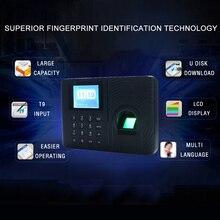 Интеллектуальная биометрическая машина для регистрации паролей регистратор работник электронный контроль доступа машина с европейской вилкой