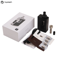 100% Original Joyetech eVic AIO 75w Starter Kit All-In-One VT Kit with 3.5ml Atomizer eVic AIO Electronic Cigarette Kit