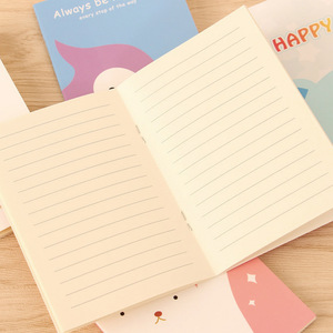 Image 4 - 40 قطعة/الوحدة جديد لطيف موضة الكتب الصغيرة/الطلاب لطيف لينة نسخة دفتر صغير/الكرتون notebooks/جائزة الأطفال