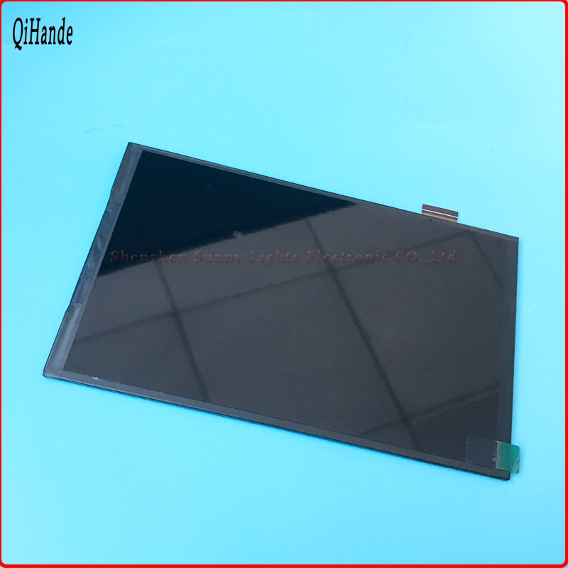 7'' inch 30Pin LCD Screen for Digma CITI 7528 4G CS7140ML Tablet Display Inner LCD Panel LCD Module original 7 inch 163 97mm hd 1024 600 lcd for cube u25gt tablet pc lcd screen display panel glass free shipping