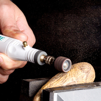 Rechargeable Portable Drill and Grinding Tool
