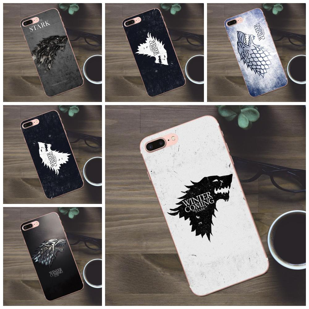 Good quality and cheap huawei p9 lite case game of thrones