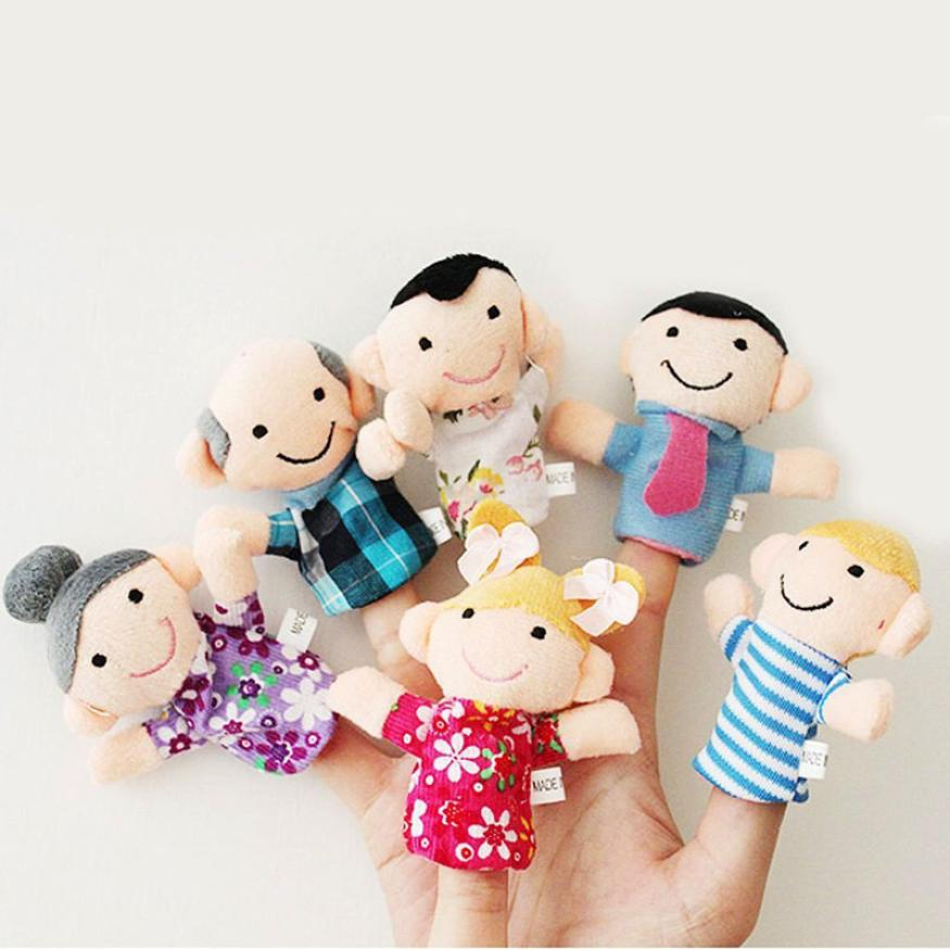 16-pcs-Popular-Family-Finger-fantoches-de-dedo-Puppets-Cloth-Doll-Baby-hand-Toy-Story-Kids-Educational-Toys-for-children-baby-2