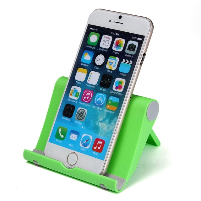 Universal Under 11 Inches Mobile Phone Holder Desk Station Portable Stand Cket Mount For Iphone For