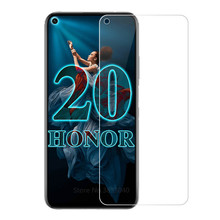 2pcs Glass For Huawei Honor 20 Pro Lite Screen Protector 9H On Phone Tempered Glass For Huawei Honor 20i 20 Lite Glass 2pcs glass for huawei honor 20 pro screen protector tempered glass for huawei honor 20 lite glass protective film