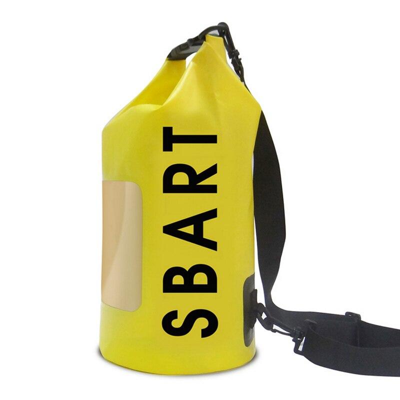 C222 Открытый Водонепроницаемый Drift сумка плавание хранения посылка обувь для мужчин и женщин мокрой и сухой разделения самбо Сумка пляж плав...