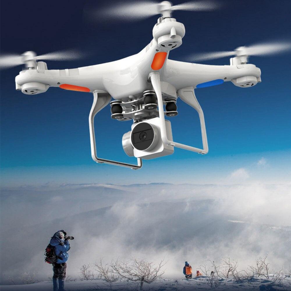 D'origine SH5 HD drone large-angle HD 1080 p drone seule tactile d'atterrissage/décollage WIFI transmission hélicoptère rc