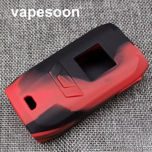 2pcs/lot Protective Silicone Case For Vaporesso Revenger Kit Revenger 220 Mod Colorful Silicone Case