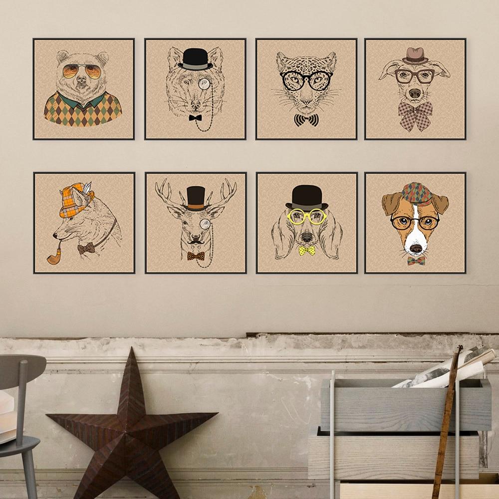 Online kopen wholesale giraffe en hond art uit china giraffe en ...