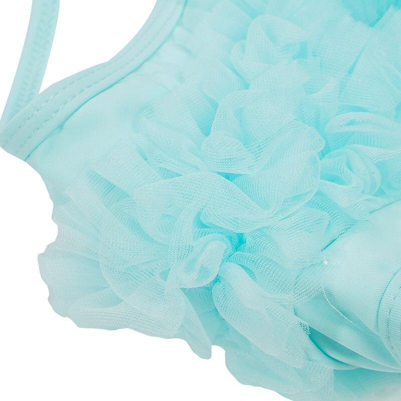 1 дана Baby Girl Swim Diapers Балаларға арналған - Балаларға арналған киім - фото 5