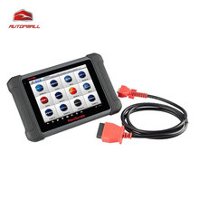 Autel Car Diagnostic Tool MAXISYS MS906 Code Reader Global Vehicle Coverage Cloud based Data Manager Android