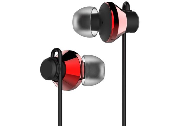 100% genuino auriculares dunu titan 1es titan-1es titanium dinámica diafragma inner-ear auriculares de alta fidelidad de calidad