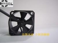 SXDOOL mini fan F310TA 3010 12 V 3 cm 30 mét 30*30*010 mét im lặng làm mát cooler