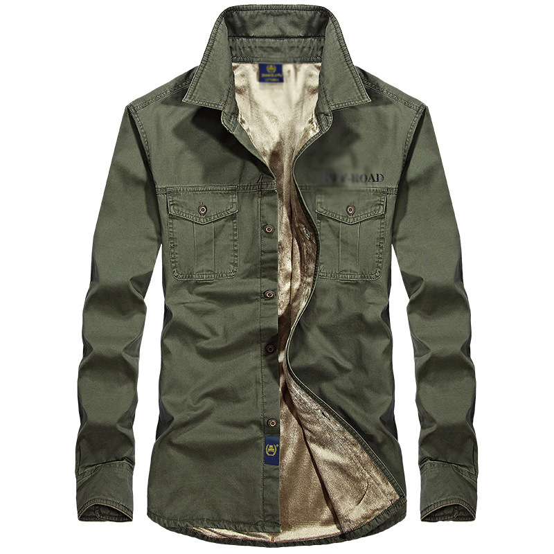 Self Defense Shirt Stab-resistant & Cut-proof 2