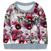 boy and girl clothing Funny nice flowers long Sleeve T Shirt Tees Clothes kids and baby Children t shirt Delicate 2017 Style