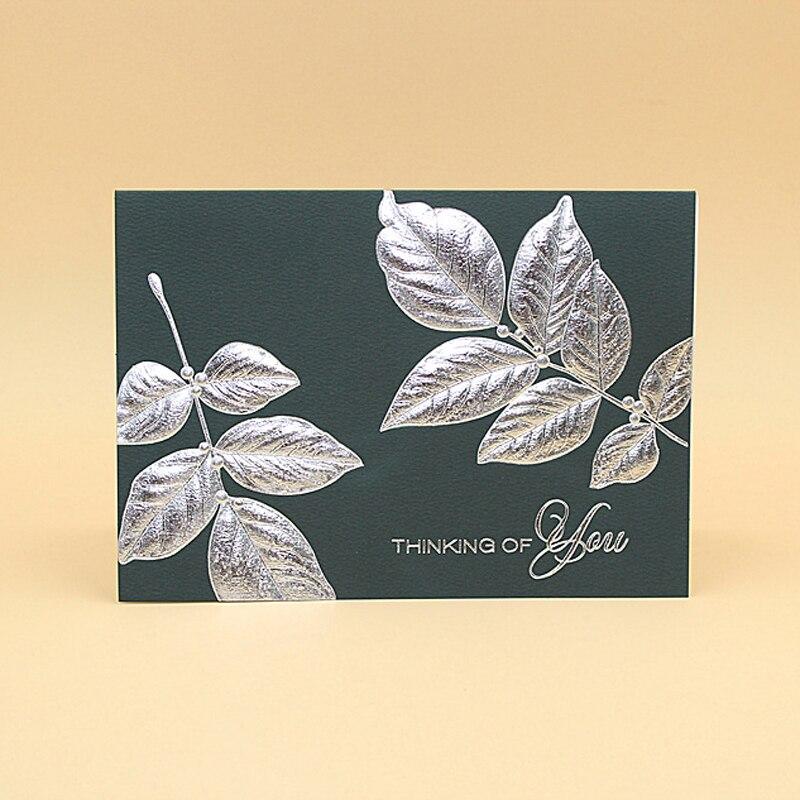 18 pieces/lot)Retro Creative Business Thanksgiving Card Vintage ...