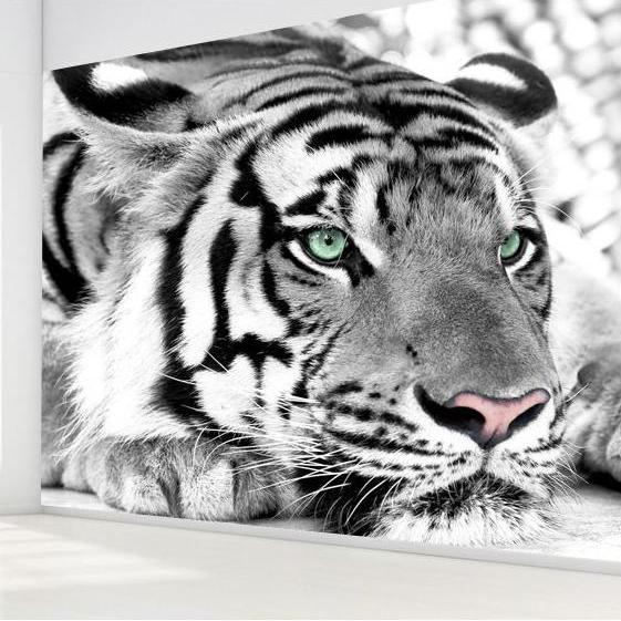 Black And White Wallpaper Living Room Aliexpress Com Koop Gratis Verzending Hot Selling Foto