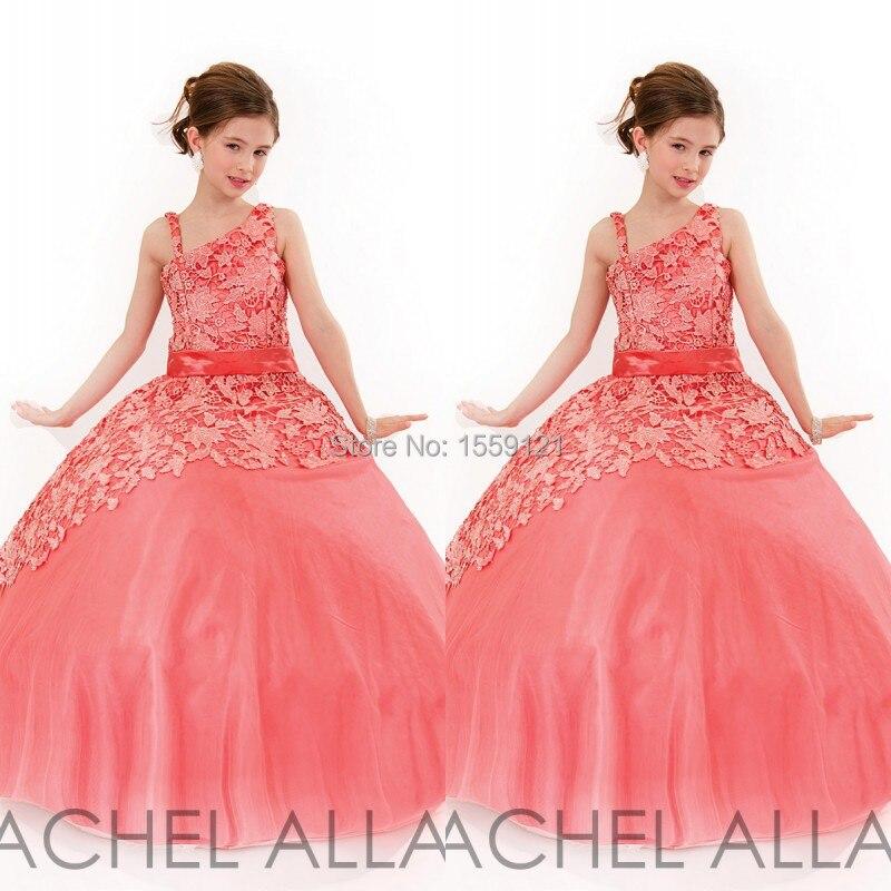 zapatos de fiesta para ninas color coral,Freebily Vestido Elegante ...