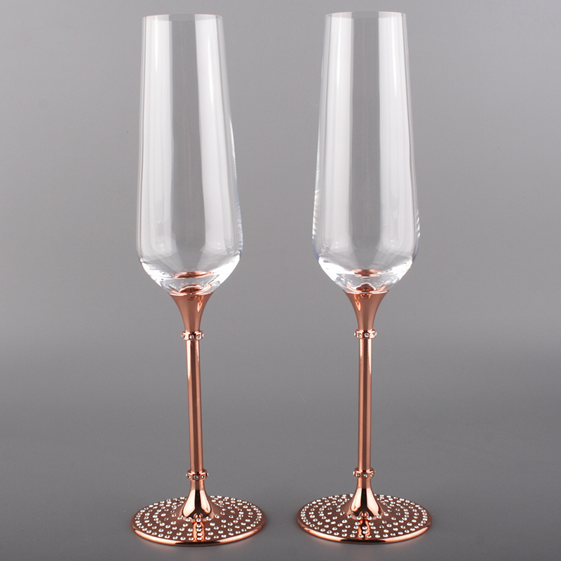 Unusual Champagne Flutes Cbaarch Com